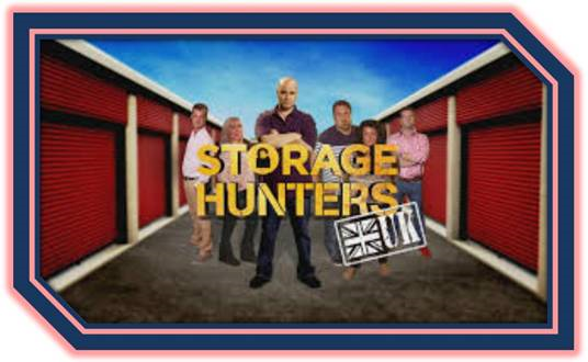 Storage Hunters UK 2