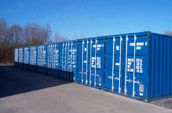 Storage Carmarthenshire